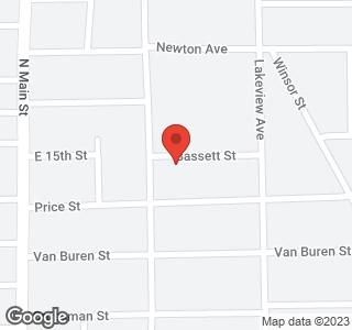 8 Bassett Street