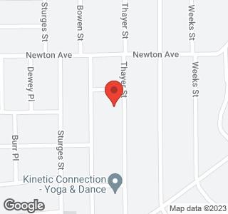 153 Thayer Street