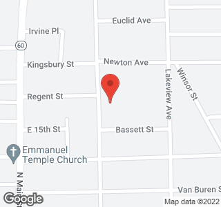 1144 Prendergast Avenue