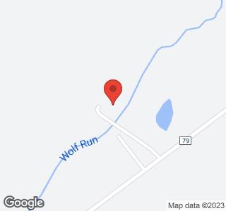 458 Wolf Run Road