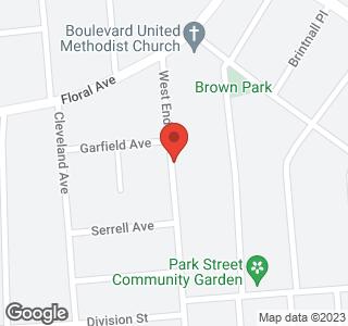 178 West End Avenue