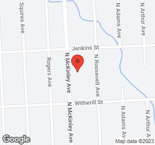 216 N McKinley Ave