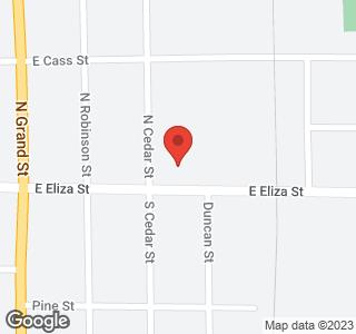 311 E Eliza Street