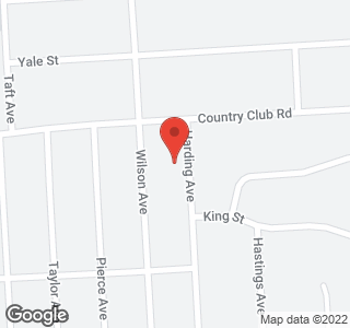 323 Harding Avenue
