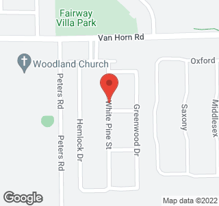23888 White Pine Street