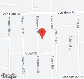 25161 FAIRGROVE Street