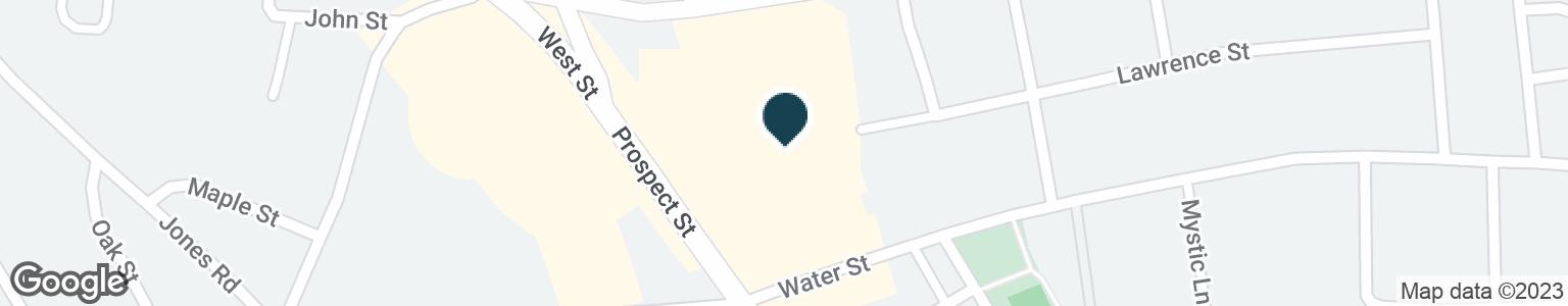 Google Map of91 PROSPECT ST
