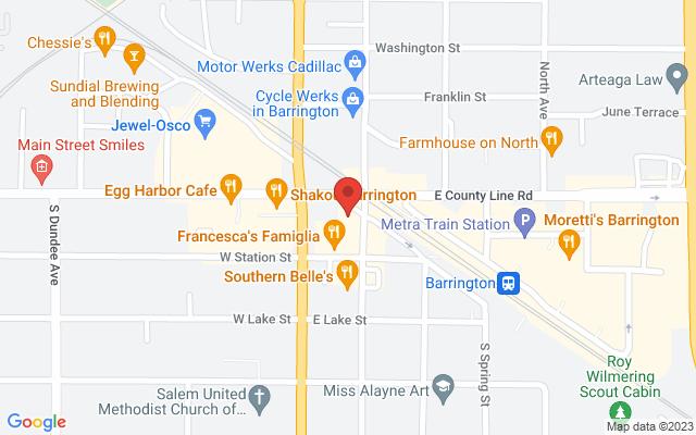 static image of 135 Park Avenue, Suite LL 6, Barrington, Illinois