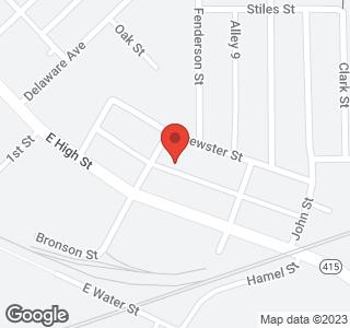 318 Bronson Street
