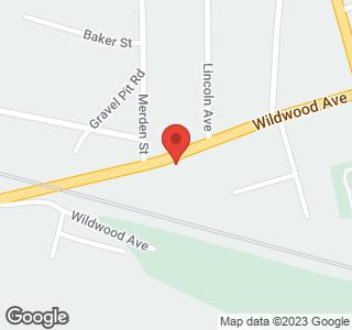 460 Wildwood Avenue