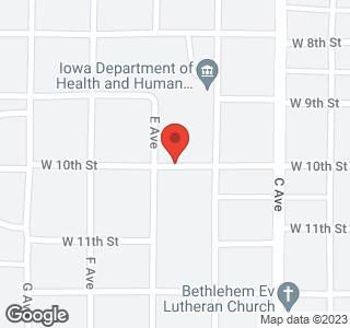 515 W 10th Street