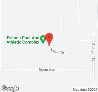 617 Arthur Drive