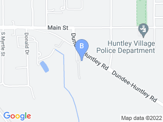 Map of Fydo Land Dog Boarding options in Huntley | Boarding