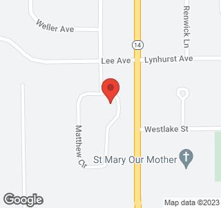 157 Matthews Circle