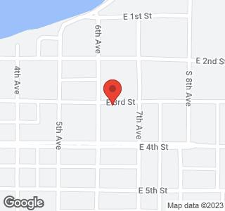 606 E 3rd Street
