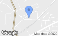 Map of Millis, MA
