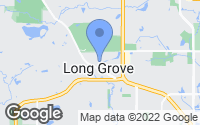 Map of Long Grove, IL