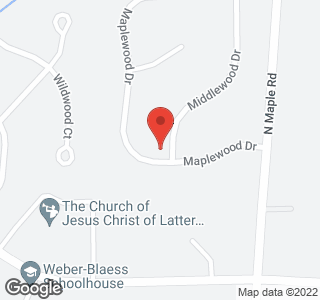 1337 MIDDLEWOOD Drive