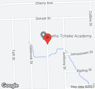 15561 BRANDT Street