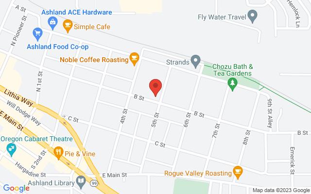 static image of 223 5th Street, Ashland, Oregon