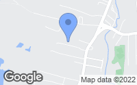 Map of Braintree, MA