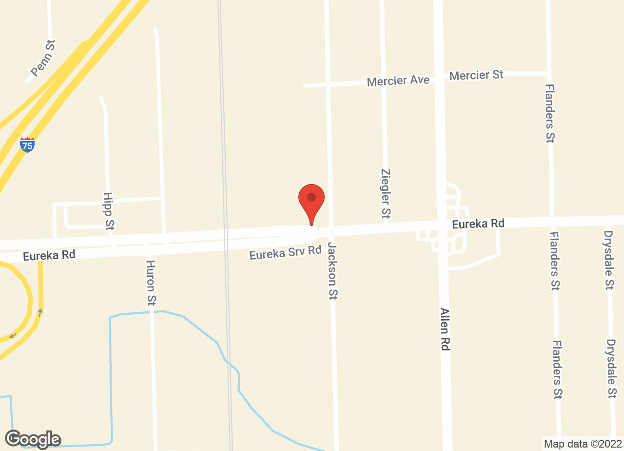 Google Map of VCA Southland Animal Hospital