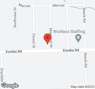 18618 EUREKA Road