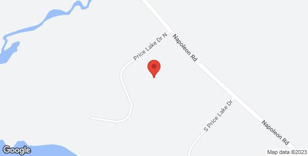 6849 Napoleon Road Leoni Twp MI 49201