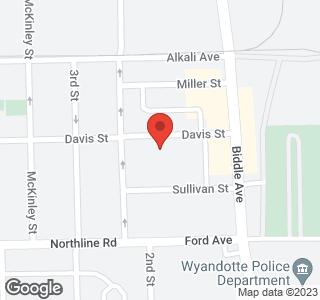 161 Davis Street