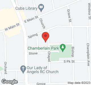 8 Chapel Street