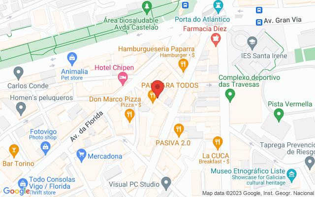Administración nº3 de Vigo