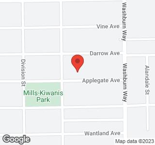 2427 Applegate Avenue
