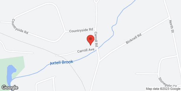 63 Carroll Road Grafton MA 01536