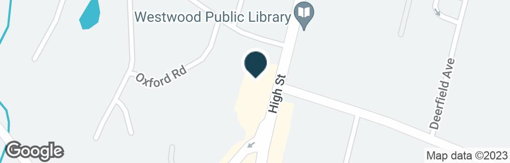 Google Map of683 HIGH ST