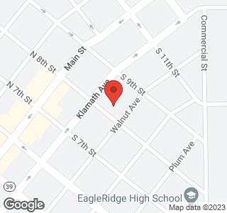 803 Walnut Avenue