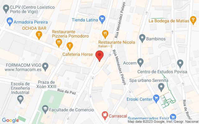 Administración nº20 de Vigo