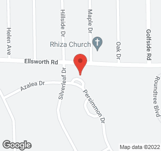4031 Persimmon Drive