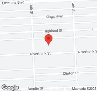 496 RIVERBANK Street