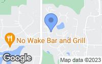 Map of Lake Barrington, IL