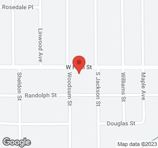 211 W High Street