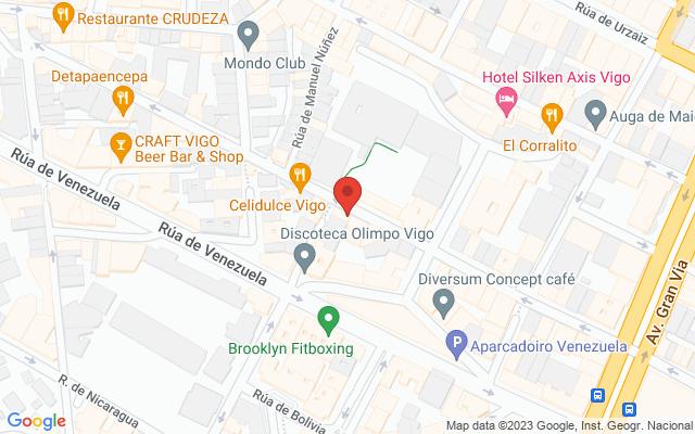 Administración nº4 de Vigo