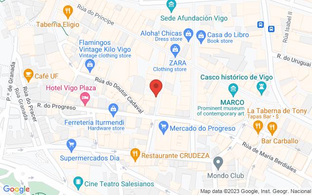 Administración nº14 de Vigo