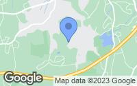 Map of Westborough, MA