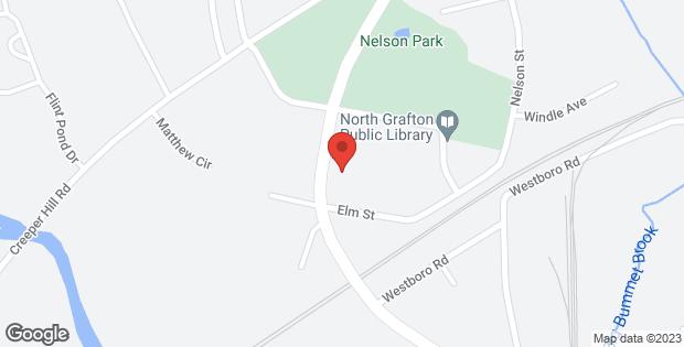 38 Shrewsbury St Grafton MA 01536