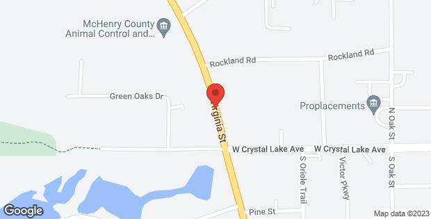 44 N Virginia Street #3A Crystal Lake IL 60014