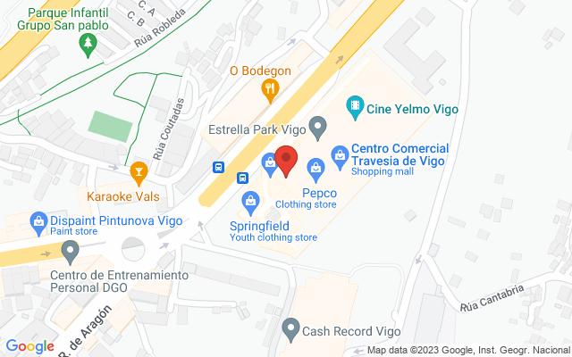 Administración nº35 de Vigo
