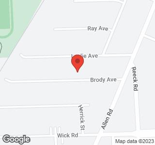 17396 Brody Avenue