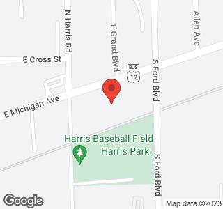 1436 Michigan Ave