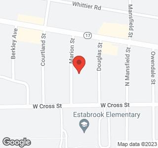482 Marion Street