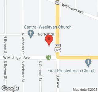 806 W Michigan Ave